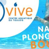 Programme vacances de la piscine Ovive du 20 octobre au 02 novembre