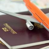 Demande de passeport en ligne