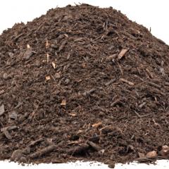 Compost offert