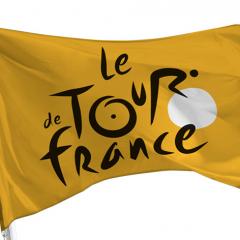 Le tour de France passe à Bicqueley !!