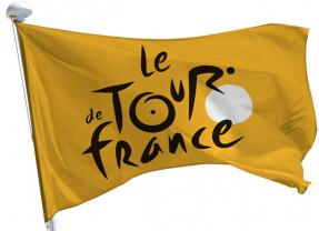 Le tour de France à Bicqueley !!
