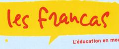 Les francas recherchent des animateurs