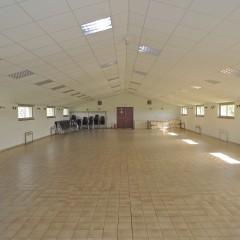 Location salle des fêtes