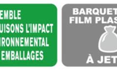 Information sur le recyclage