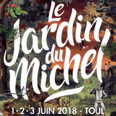 Festival Jardin du Michel 2018