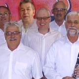 Orchestre le Choeur des Hommes
