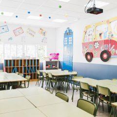 14 mai – Réouverture de l'école