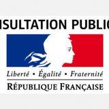 Consultation publique
